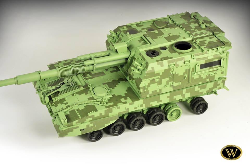 adam wilder plz 05 dn models digital camo mask set meng model 1_35 howitzer SPH