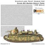 Cover Char 2C 35th scale (Site)