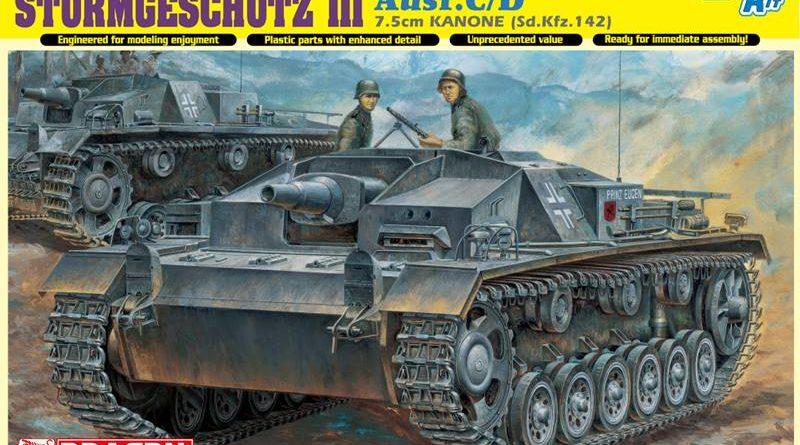 dragon-6851-sturmgeschutz-III-dn-models-review-unboxing-stug-III-ausf-c-d