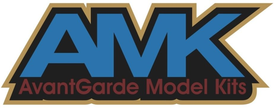88003-u upgrade set mig-31bm mig-31bsm avantgarde model kits 48 foxhound amk logo PE decals metal tinted