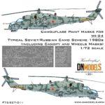 Cover MI-24 Camo #1 (Site)