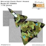 Cover Viggen Camo 72th (Site)