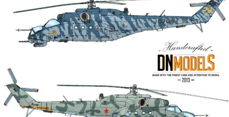 Mil Mi-24 dn models mask sets 72nd scale hind zvezda revell eduard limited edition