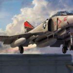 zoukei mura f-4s phantom II dn models 48th SWS no5 4805 mask set