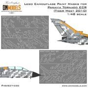 Cover Tornado Lego Camo 48th (Site)