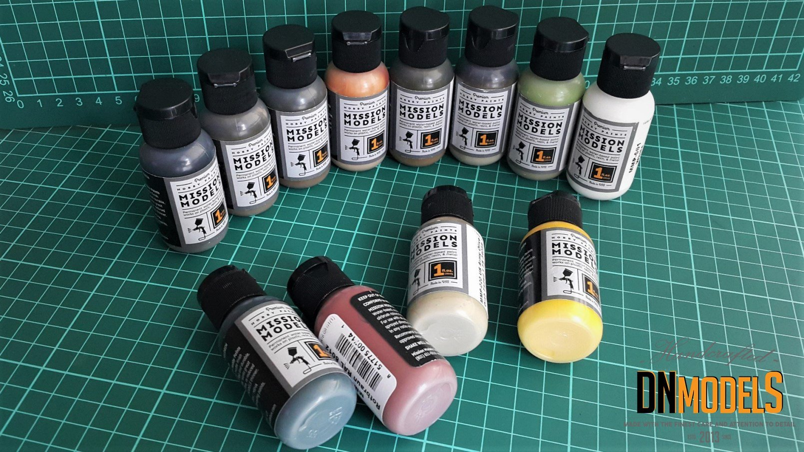 Best Acrylic Paints For Spraying