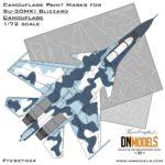 Cover Su-30MKI (#04) Blizzard Camo 72th (Site)
