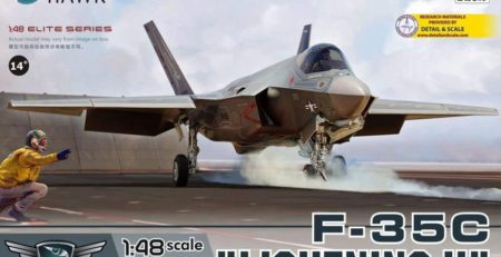 f-35c top gun: maverick dn models
