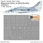 Cover A-4KU Brazilian Navy 32nd scale (Site))
