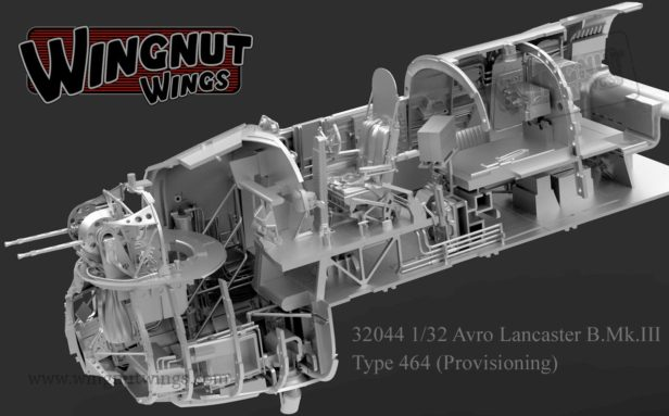 wingnut wings surprise lancaster dn models interior