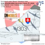 Cover Mig-29UB Tiger Camo 72nd scale (Site) 03