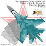 Cover Su-34 Camo 48th (Site)