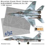 Cover Mig-29SMT Splinter Camo 32nd (Site)