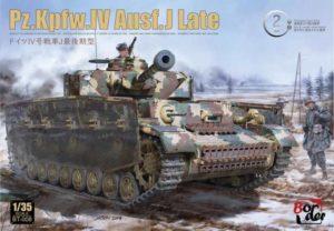 Border Model Panzer IV line DN Models masks for scale models