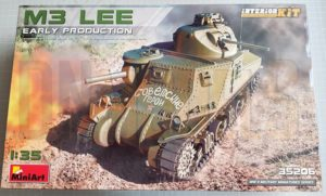 m3 lee early production interior kit miniart dn models masks for scale models review