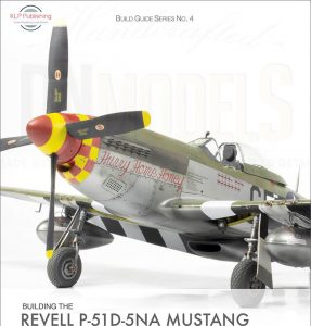 KLP Publishing P-51 Mustang - review by DN Models