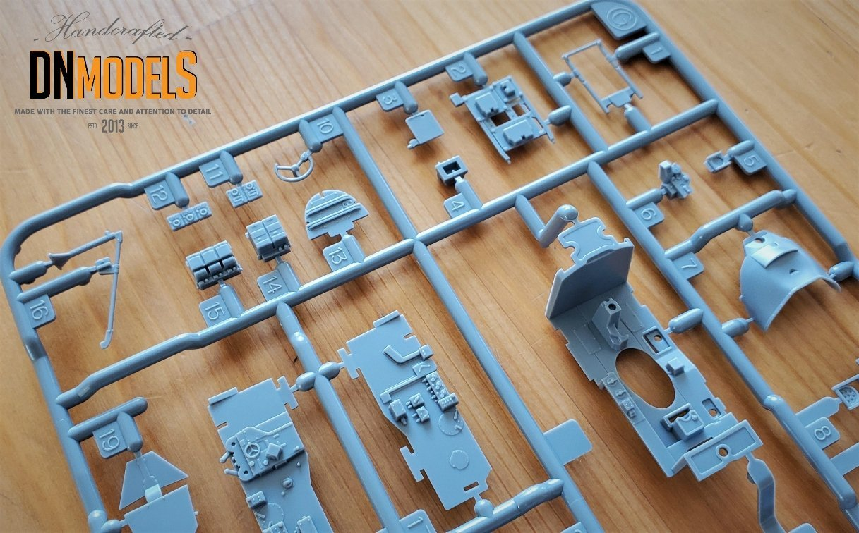 Tamiya P-38 Lightning #61120 review unboxing DN Models masks for scale models cockpit parts
