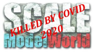 telford scale model world 2020 dn models masks for scale models