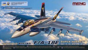 meng model ls-012 super hornet f/a-18e dn models masks for scale models