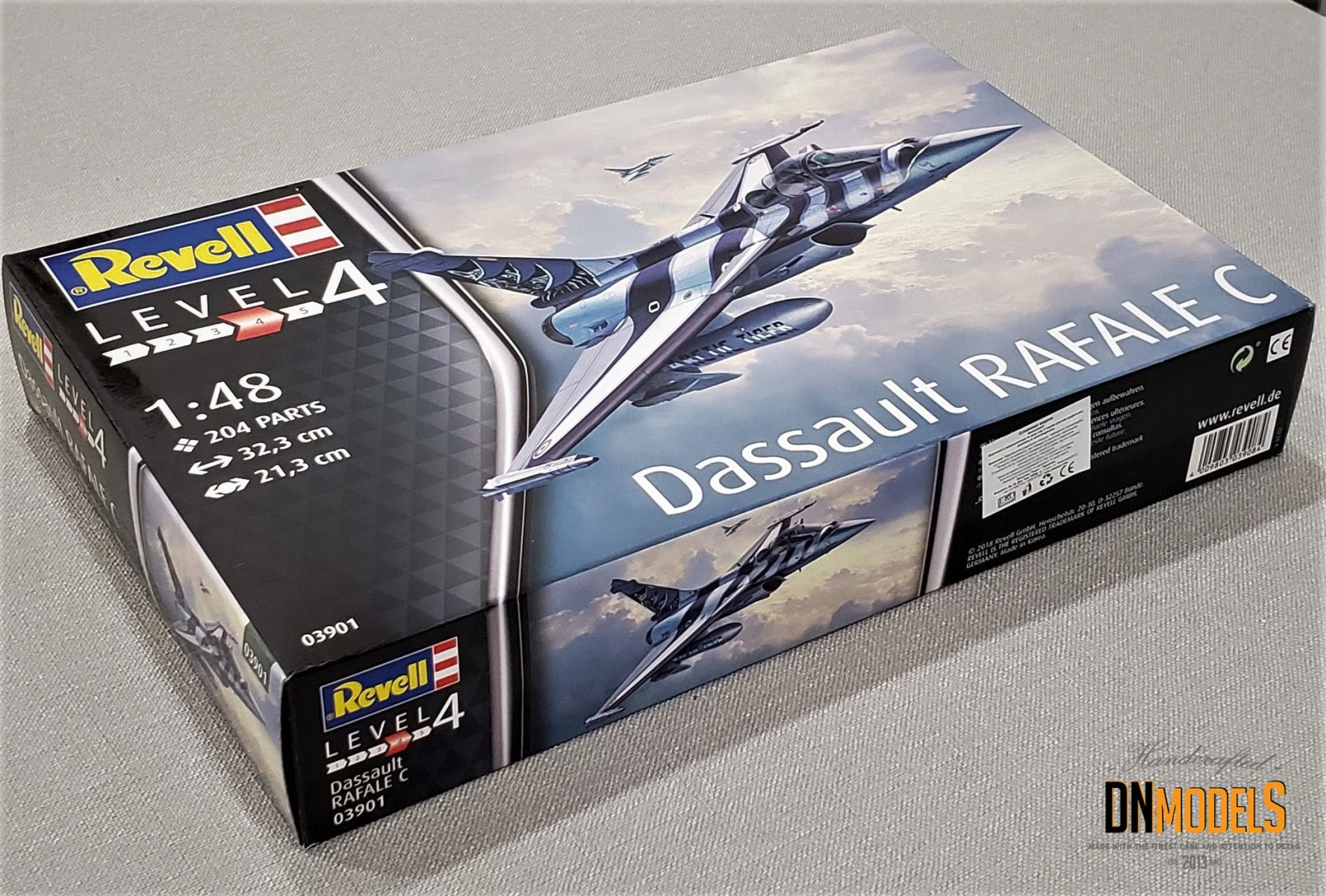 revell rafale honest review dn models masks for scale models