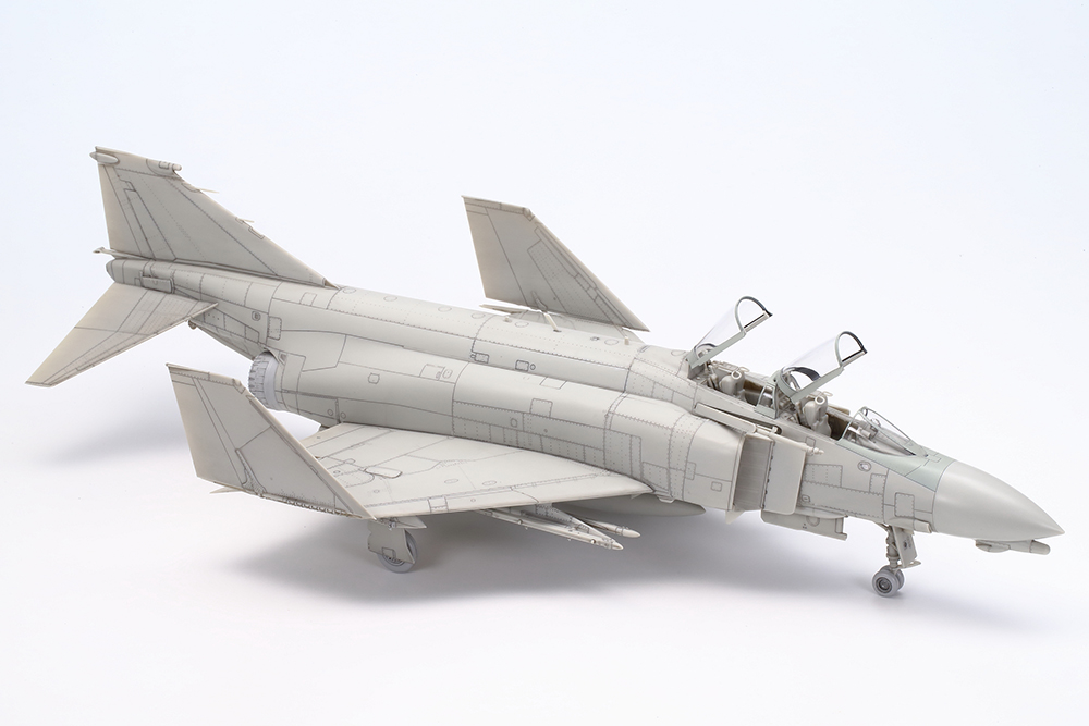 F-4B in 1 48 tamiya new tool 2021 #61121 dn models masks for scale models