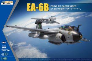 kinetic ea-6b prowler dn models masks for scale models